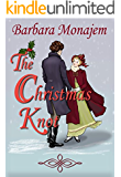 The Christmas Knot: A Slightly Gothic Regency Mystery Romance Novella