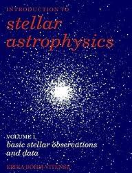 002: Introduction to Stellar Astrophysics: Stellar Atmospheres Vol 2