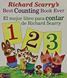 Richard Scarry's Best Counting Book Ever/ El Mejor Libro Para Contar De Richard Scarry (Richard Scarry's Best Books Ever!)
