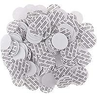 200 sellos de espuma de 25 mm de grosor para proteger