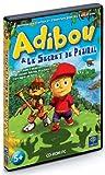 Adibou et le Secret de Paziral, 5 ans et plus (jeu d'action et d'aventures)