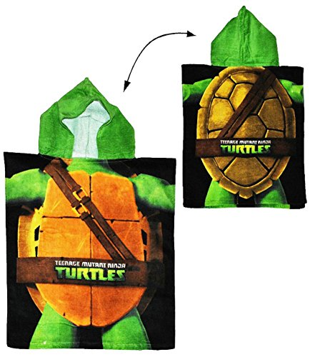 ja Turtles