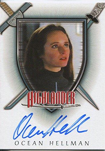 die-komplette-highlander-autogrammkarte-a13-ocean-hellman