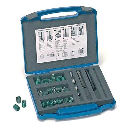 HeliCoil Gewindereparatur-Packung M 10 x 1,25