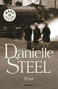 Ecos par Danielle Steel