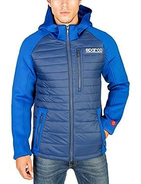 Sparco Boost - chaqueta Hombre