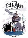 """Afficher """"Ralph Azham n° 1 Est ce qu'on ment aux gens qu'on aime ?"""""""