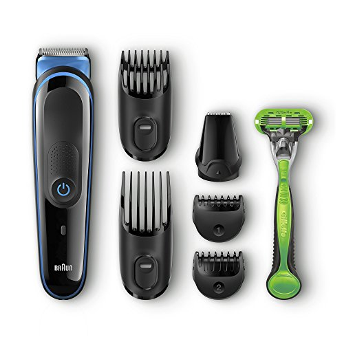 Braun MGK3040 7-In-1 Multigrooming-Set