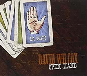Open Hand [Import anglais]