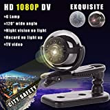 SQ9 360° HD 1080P Mini DVR Camera Recorder - Best Reviews Guide