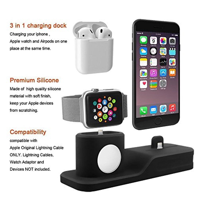 Harga Jual Apple Airpods Original Terbaru 2018 Tcash Vaganza 35 Miranda Hair Conditioner Freall 3 In 1 Iphone Watch Charging Stand Tap To Expand