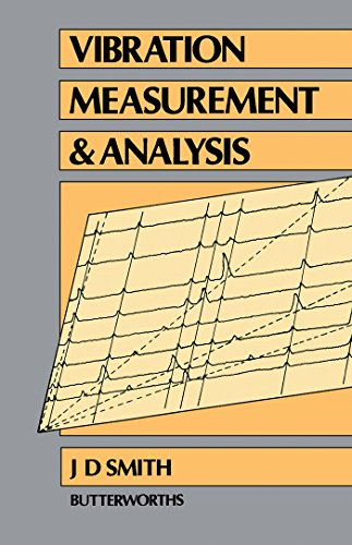 Vibration Measurement and Analysis (English Edition) -