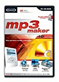 Magix MP3 Maker 10 (PC) -