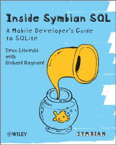 Inside Symbian SQL: A Mobile Developer′s Guide to SQLite