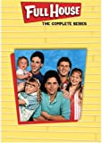 Full House: Complete Series Collection [Edizione: Stati Uniti]