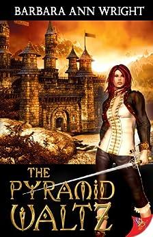The Pyramid Waltz by [Wright, Barbara Ann]