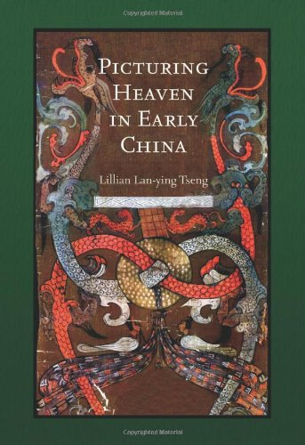 Picturing Heaven in Early China (Harvard East Asian Monographs, Band 336) Fine China-band