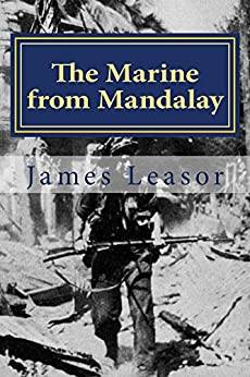The Marine from Mandalay by [Leasor, James]
