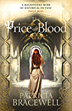 The Price of Blood (The Emma of Normandy Series, Book 2)