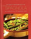 Scarica Libro Cucina spagnola (PDF,EPUB,MOBI) Online Italiano Gratis