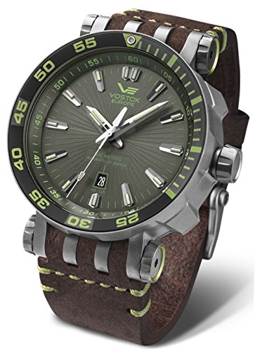 Vostok-Europe-Mens-Automatic-Watch-Energia-Rocket-Titanium-NH35A-575H284