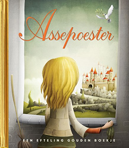 Assepoester (Dutch Edition)
