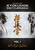 Kyokushin Encyclopaedia Syllabus Vol.1 - 10th Kyu