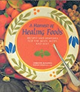 A Harvest of Healing Foods by Christine McFadden (2002-07-26)