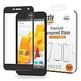 Orzly® - Premium Hartglas Displayschutzfolie für WileyFox