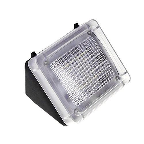 Fake Fernseher, Soriace® TV Simulator mit Zeitschaltuhr, Fernseh Attrappe Lampe Fake TV Fernsehsimulator Lichtsimulation Einbruchschutz für Haus Sicherheit