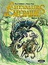 Les chevaliers d'Emeraude, BD tome 2 : Kira par Robillard