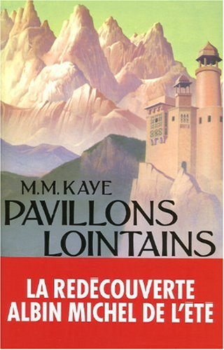 Pavillons lointains
