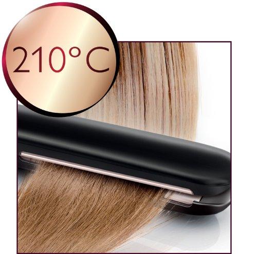 Plancha para el cabello Philips HP8319/00