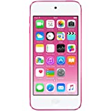 Apple iPod touch 64GB - Reproductor MP3 (Reproductor de MP4, iOS, Apple A8, Apple M8, Rosa, Digital)