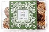 Handmade Sicilian Pistachio Pastries - 100g Package