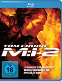 M:I-2 - Mission: Impossible 2 [Blu-ray] -
