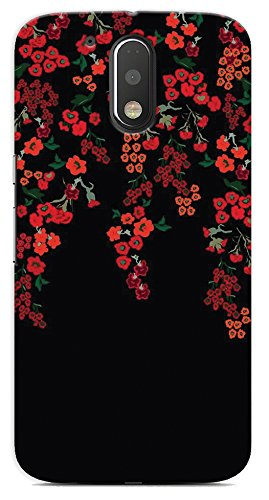 Kaira High Quality Printed Designer Back Case Cover For Motorola Moto G4 Plus(4)