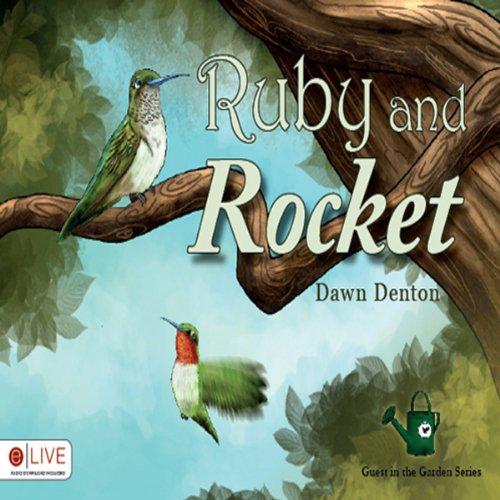 Ruby and Rocket  Audiolibri