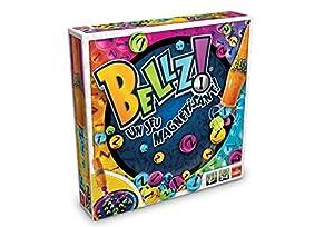 Goliath Bellz! Estuche de Juego - Juegos y Juguetes de Habilidad/Activos (Estuche de Juego, Multicolor, 6 año(s), 10 min)