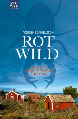 Rotwild: Der zweite Fall für Ingrid Nyström und Stina Forss (Die Kommissarinnen Nyström und Forss ermitteln): Alle Infos bei Amazon