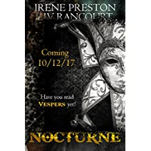 Nocturne (Hours of the Night Book 2) (English Edition)