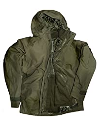 Outdoorjacke Nässeschutz mit integr. Fleecejacke