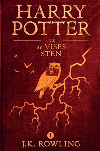 Harry Potter och De Vises Sten: 1/7 (Harry Potter-serien)