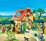 PLAYMOBIL Bauernhof 4490