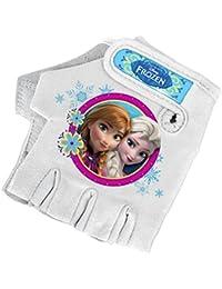 7349038433cb8 Stamp Frozen Guantes de Bicicleta para niña