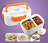 PETRICE Multi Function Electric Lunch Bo...