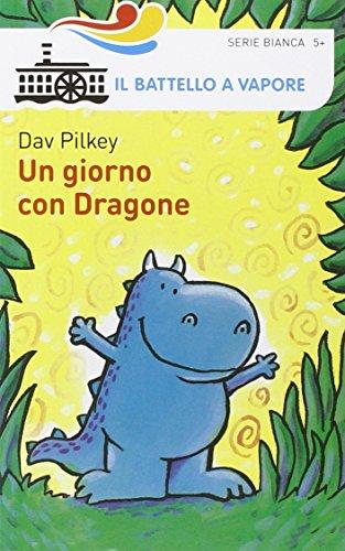Un giorno con Dragone. Ediz. illustrata