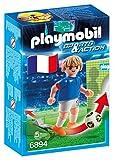 Playmobil - 6894 - Joueur de foot Français