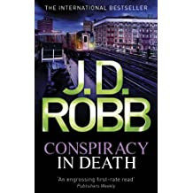 Conspiracy In Death: 8