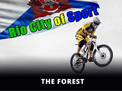 Rio: City of Sport